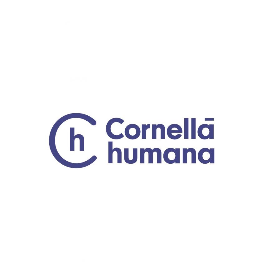 logo Cornellà humana