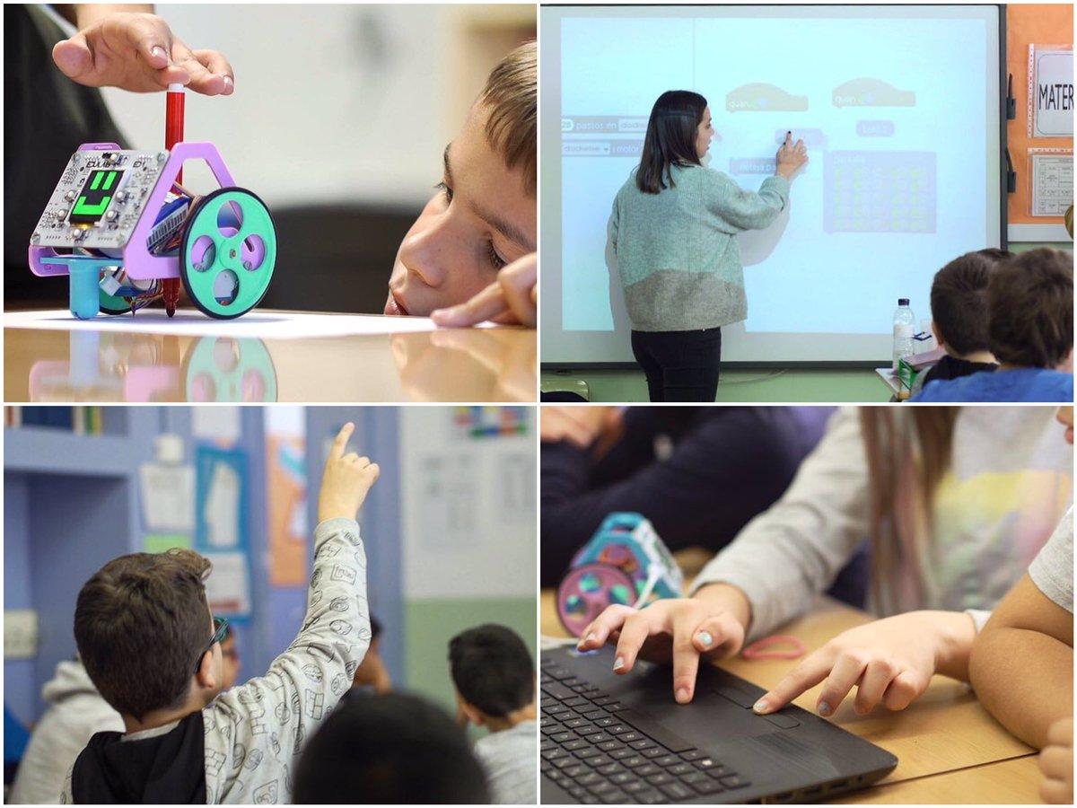 EduLab a les escoles de Cornellà 2018