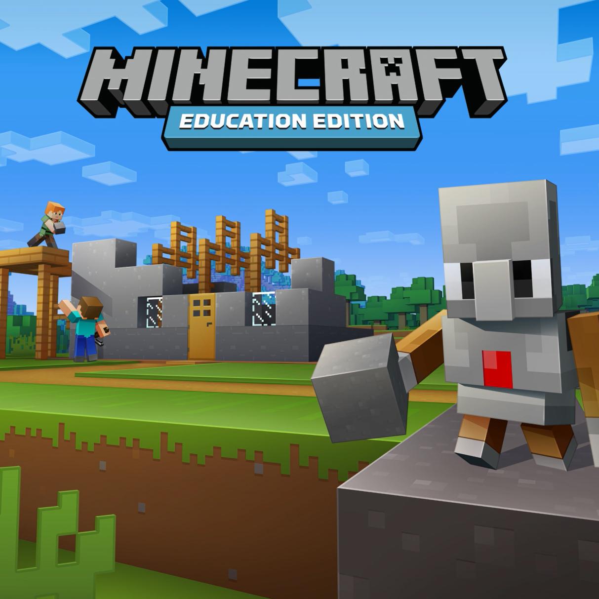 Taller D'iniciació A Minecraft