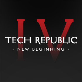 cartell Tech Republic IV