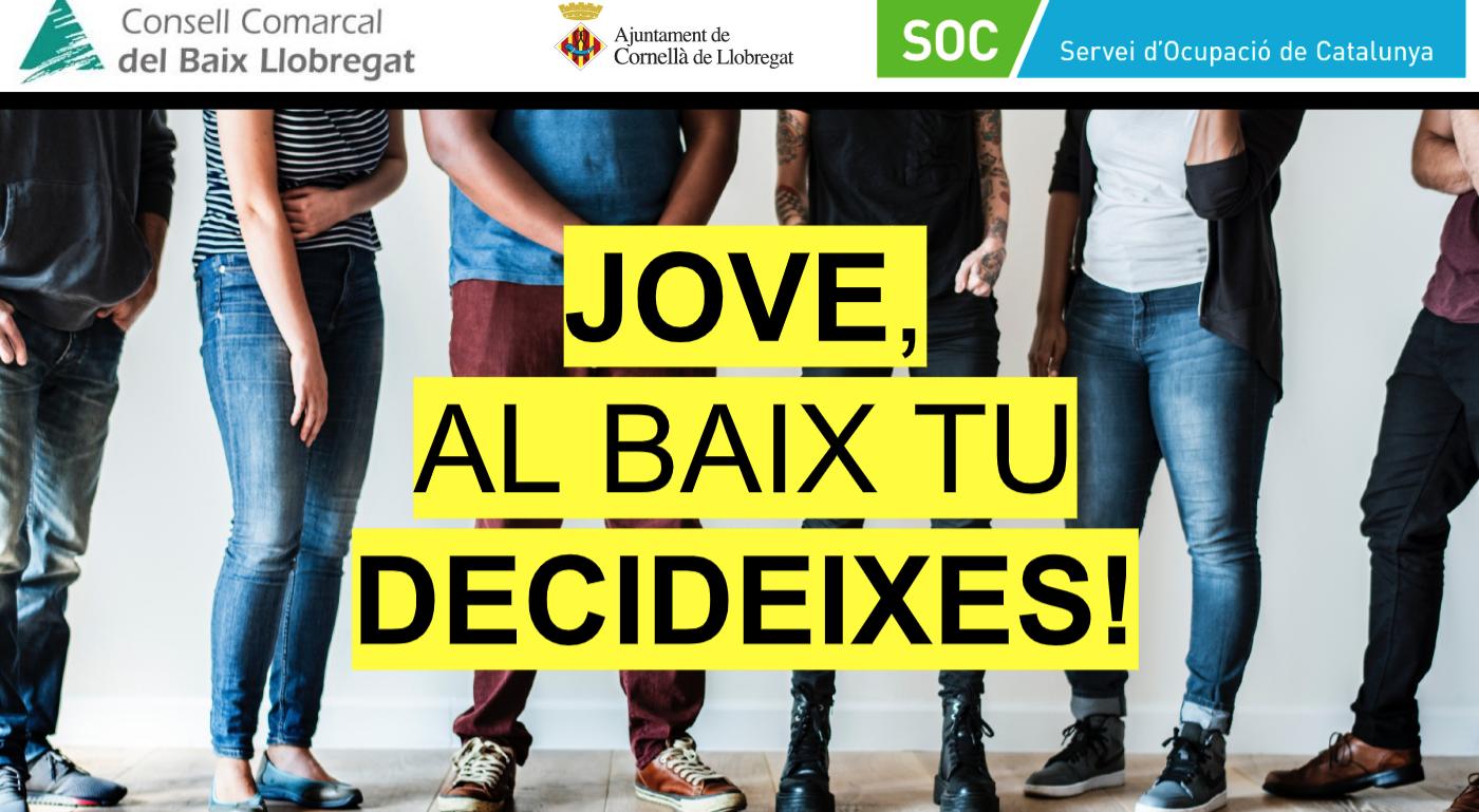 Una Quinzena De Joves Del Baix Llobregat Participen En La Nova Formació D'Agents Digitals Esportius Al Citilab