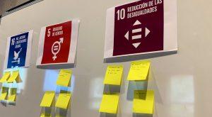 2a edició Jam TR 2019 - Objectius de Desenvolupament Sostenible