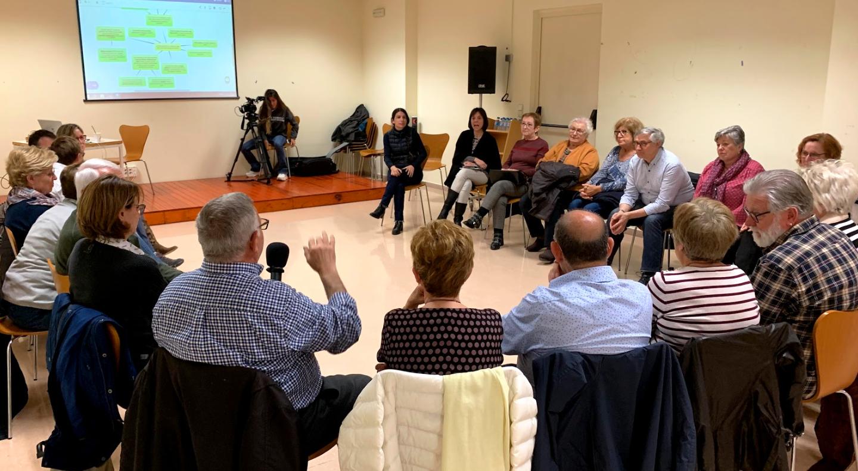 BiblioLab 2019 - Sessió Amb SeniorLab