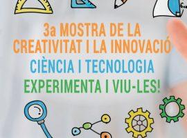 Lll Mostra De La Creativitat I La Innovació De Cornellà