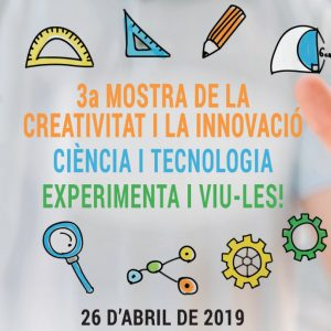 Mostra Creativitat i Innovació de Cornellà 2019