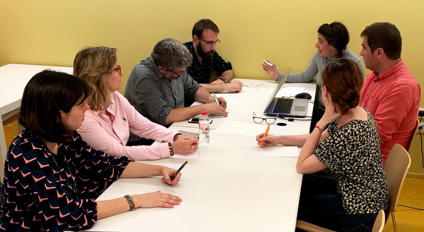 Citilab Apropa La Naturalesa Col·laborativa I D'auto-aprenentatge Dels Clubs A Les Biblioteques De Cornellà