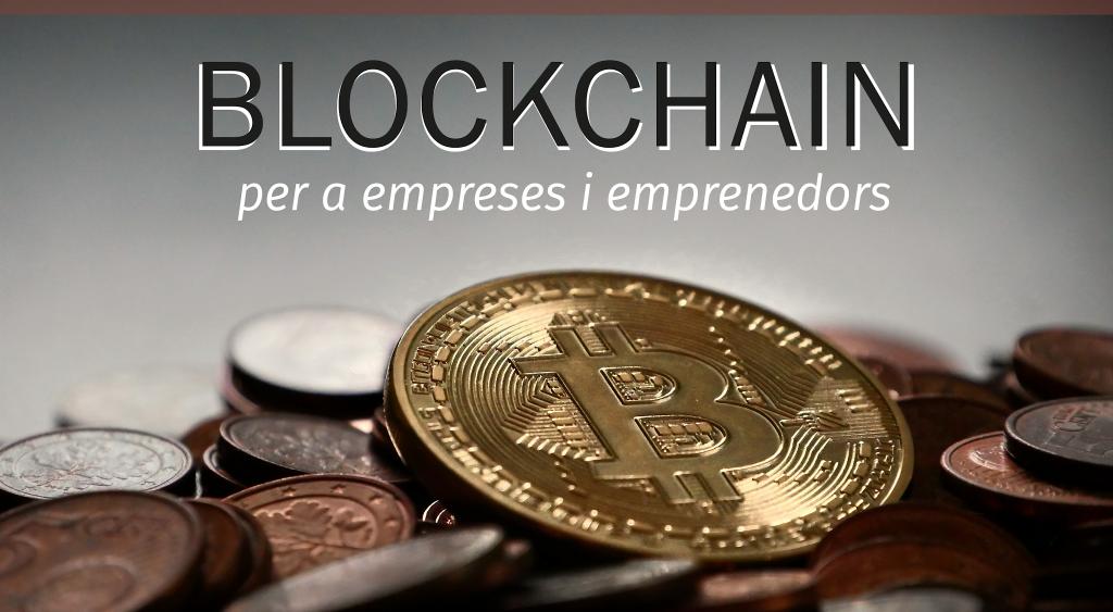 Formació Blockchain 2019