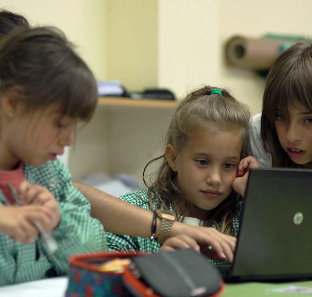 Projecte EduLab 2019 - Escola Mediterrània
