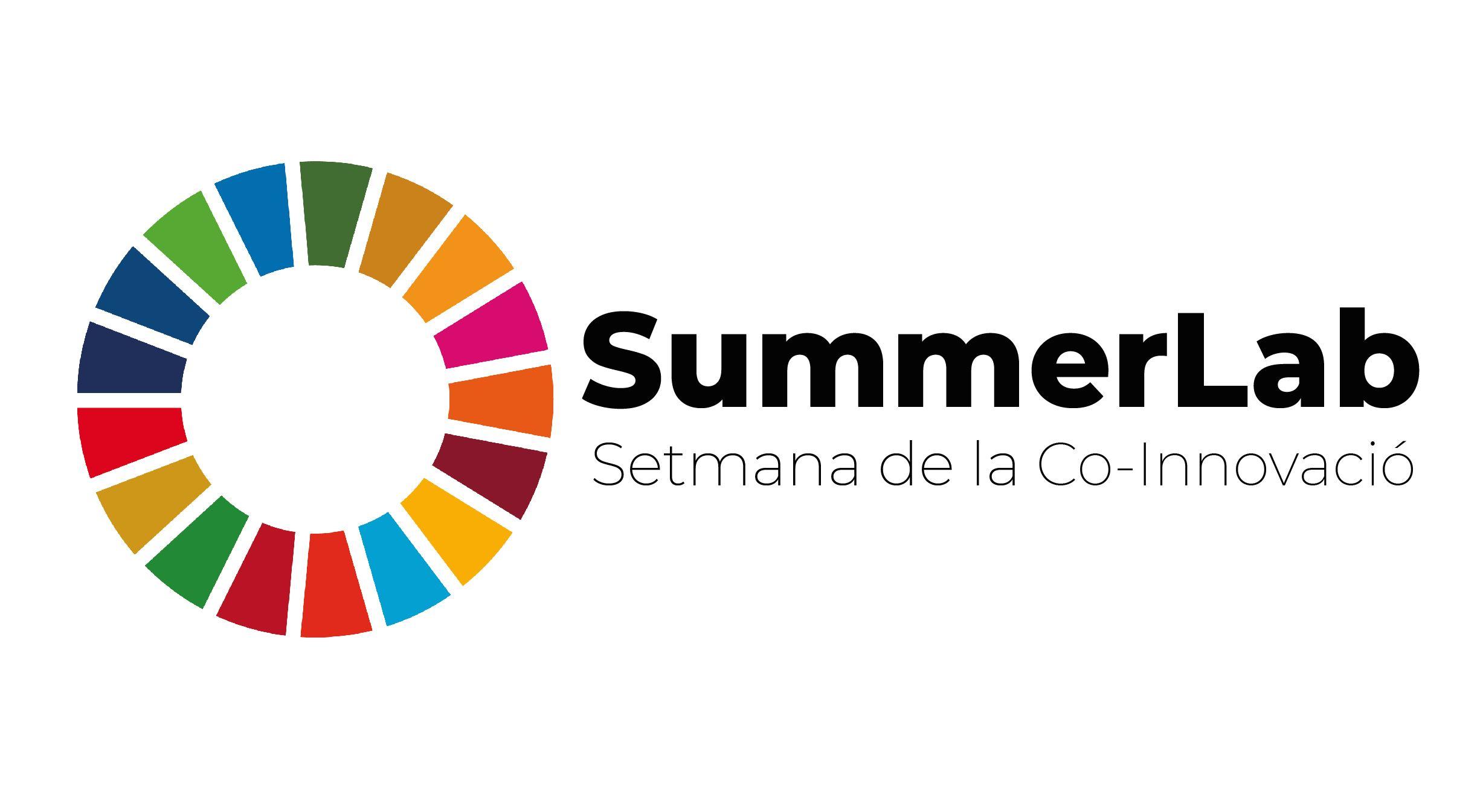 Objectius De Desenvolupament Sostenible, Coneixement I Laboratoris Ciutadans Són Els Ingredients Del SummerLab, Emmarcat En La Setmana De La Co-innovació