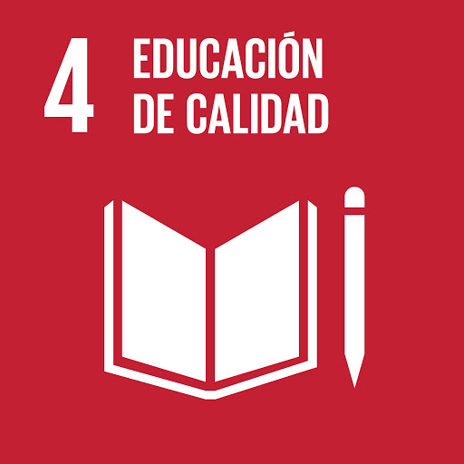 ODS 4 Objectius de Desenvolupament Sostenible