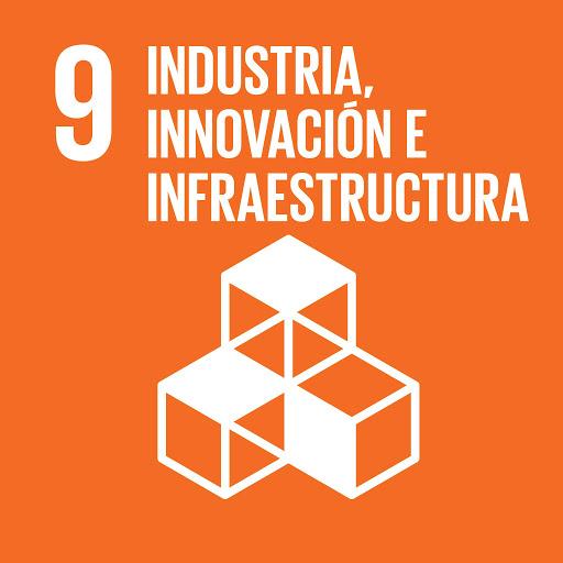 ODS 9 Objectius de Desenvolupament Sostenible