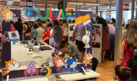 La Festa De Final De Curs Del Projecte EduLab Mostra Els Resultats I Els Projectes STEAM Desenvolupats Amb Sis Escoles De Cornellà