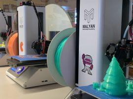 Taller D'Introducció A La Impressió 3D