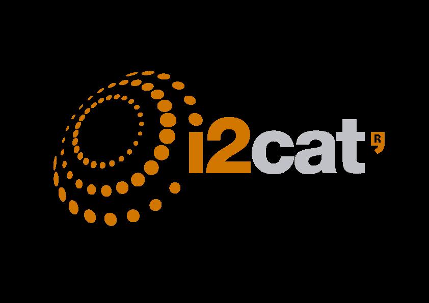 Logo empresa i2cat