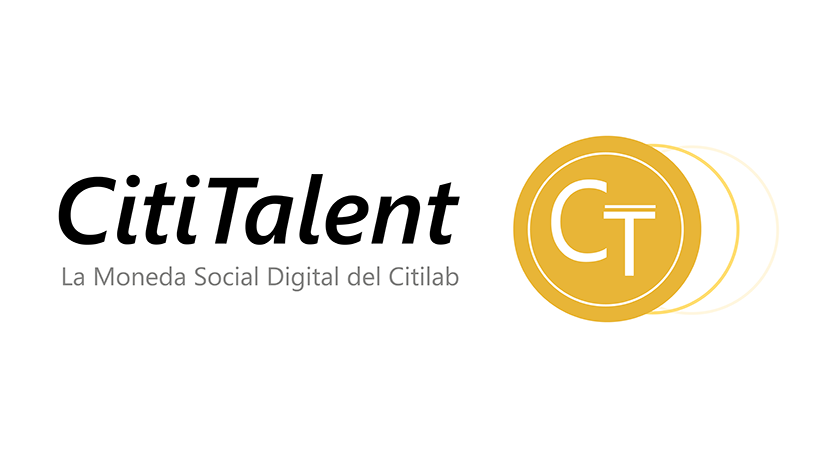 CitiTalent - Moneda Social I Digital Del Citilab