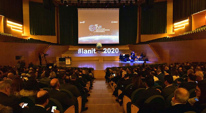 Premi Alan Turing 2020 EduLab - 25a Nit De Les Telecomunicacions I La Informàtica