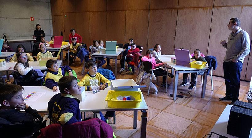 Taller Economia Circular 2020 - Escola Suris
