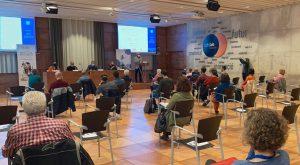 Acte 'Com millorar la meva ciutat des d'un laboratori ciutadà' - Biennal de pensament 2020