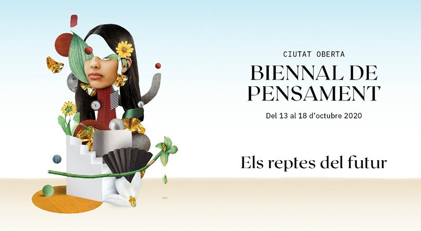 Citilab Participa A La Biennal De Pensament: Ciutat Oberta 2020 En El Marc Del Pla Estratègic Metropolità De Barcelona