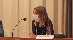 Ester Omella (Servei de Biblioteques de la Diputació de Barcelona) - Biennal de Pensament 2020