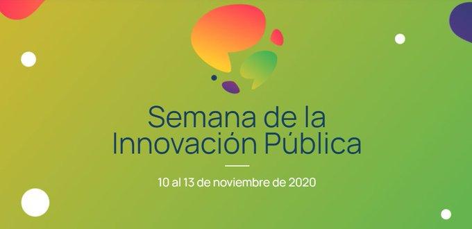 Semana de la Innovación Pública 2020