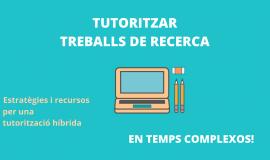 Tornen Les Formacions De Recerca I Innovació Educativa Per A Una Quinzena De Docents De Cornellà De Llobregat I Sant Joan Despí