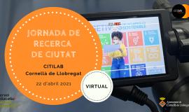 Arriba La Ll Jornada Virtual De Recerca De Ciutat 2021, Un Matí D'intercanvi De Coneixement Entre Estudiants De Batxillerat De Cinc Centres Públics De Cornellà