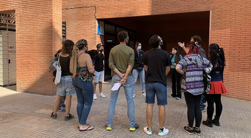 Jam COJove Oficina Jove De Cornellà - Octubre 2021