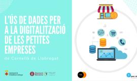 Ús De Dades Per A La Digitalització De Les Petites Empreses - Open Data 2021