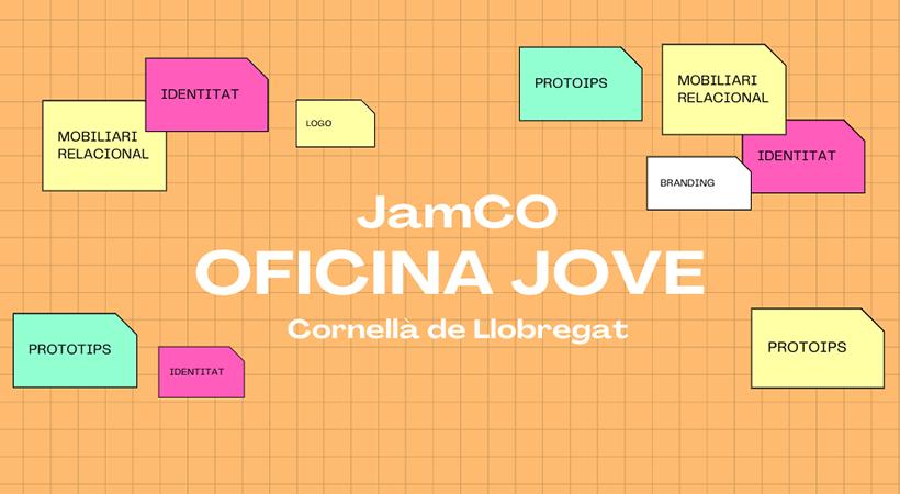 Jam COJove - Jam Oficina Jove de Cornellà 2021